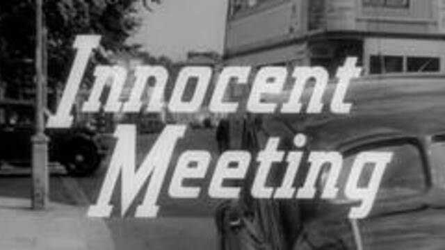 Innocent Meeting movie