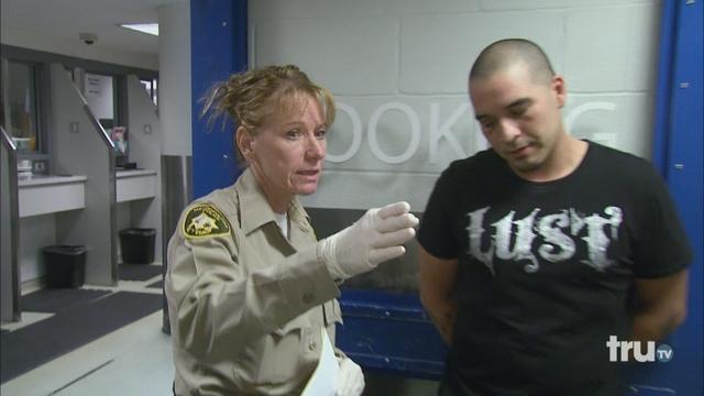 Las Vegas Jailhouse Season 4 Episode 5 - Simkl